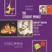 The Student Prince (1952 Studio Cast Recording) Songs