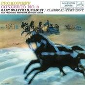 Prokofiev: Piano Concerto No. 3 in C Major, Op. 26 & Symphony No. 1 in D Major, Op. 25