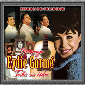 Tesoros de Colección - Eydie Gormé Homenaje Todos Sus Éxitos Songs