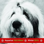 Aquarius 18.0 Hitovi - Winter 2015 Songs