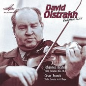 David Oistrakh Edition, Vol. 4 Songs