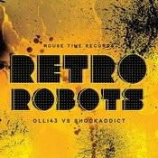 Retro Robots Songs