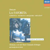 Donizetti: La Favorita Songs