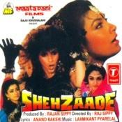 Shehzaade Song