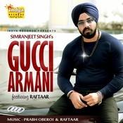 Gucci Armani  Songs