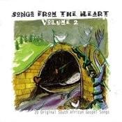 Songs From The Heart, Vol 2. (20 Original South African Gospel Songs) Songs
