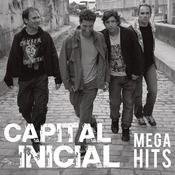 Capital Inicial - Mega Hits Songs