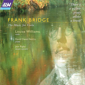 2 Pieces: Bridge: The Music For Viola Songs