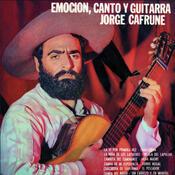 Jorge Cafrune Cronología - Emoción, Canto y Guitarra (1964) Songs