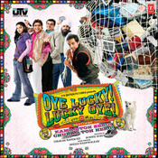 Oye Lucky! Lucky Oye! Songs