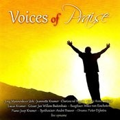 Voices Of Praise (Live Recording) Songs