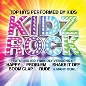 Kidz Rock Songs