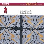 Mozart: The String Quintets (Complete Mozart Edition) Songs