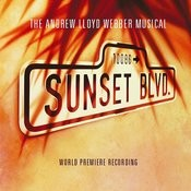 Sunset Boulevard Songs