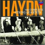 Haydn: The Complete String Quartets Songs