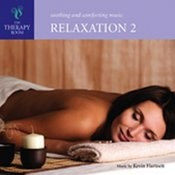 Relaxation 2 - The Therapy Room Songs