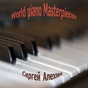 World Piano Masterpieces Songs