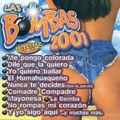 Las Bombas 2001 Songs