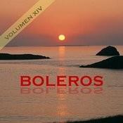 Boleros Vol. XIV Songs
