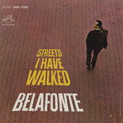 Streets I Have Walked Songs