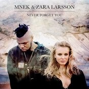 Never Forget You Songs