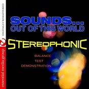 Sounds… Out Of This World (Digitally Remastered) Songs