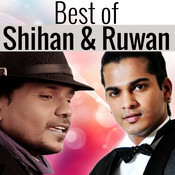 Best Of Shihan And Ruwan Songs