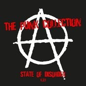 State Of Disorder: The Punk Collection, Vol. 23 Songs