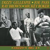 Dizzy's Big 4 [Original Jazz Classics Remasters] Songs