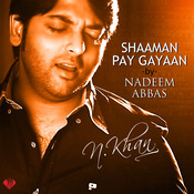 Shaaman Pay Gayaan Song