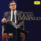 The Essential Plácido Domingo (2CD) Songs