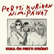 Kuka ön Pertti Ström Songs