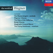 Wagner: The World of Wagner Songs
