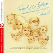 Sound Of Applause: Live From Cannes, France 1982 - Volume 2 (Digitally Remastered) Songs