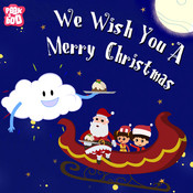 we wish you a merry christmas - Merry Christmas Song