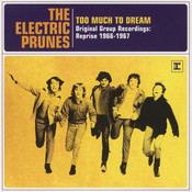 Too Much To Dream - Original Group Recordings: Reprise 1966-1967 Songs
