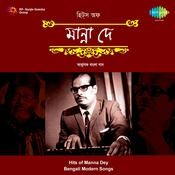 Hits Of Manna Dey - Modern Songs  Songs
