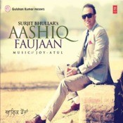 Aashiq Fajaan Songs