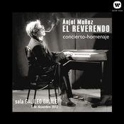 Anjel Muñoz. El Reverendo. (Concierto - Homenaje) Songs