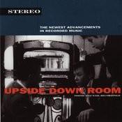 Upside Down Room - EP Songs