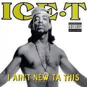 I Ain't New Ta This (4-Track Maxi-Single) (Parental Advisory) Songs