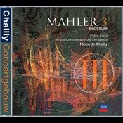 Mahler: Symphony No. 3 Songs