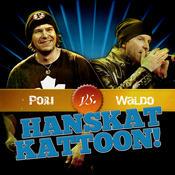 Hanskat Kattoon Songs