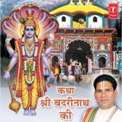 Katha Shri Badri Nath Ki Songs