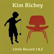 Little Record 1 & 2 Songs