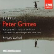 Britten - Peter Grimes Songs