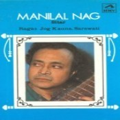 Manilal Nag - Classical Music Songs