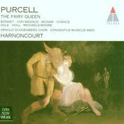 Purcell : The Fairy Queen Songs