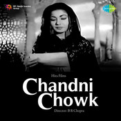 Chandni Chowk Songs