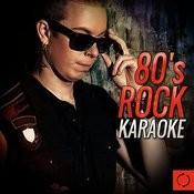 80's Rock Karaoke Songs